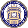 Butler County Treasurer Logo
